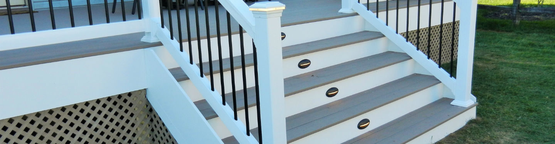 Deck Repair Mountville PA