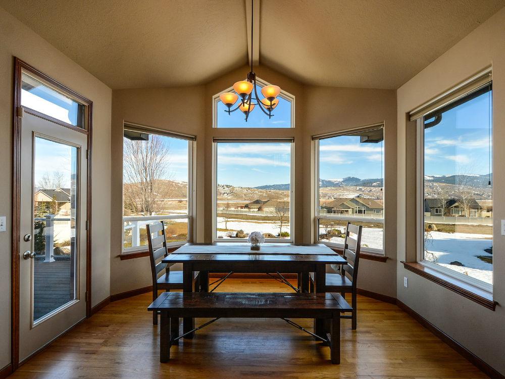 Window Installation Gap PA