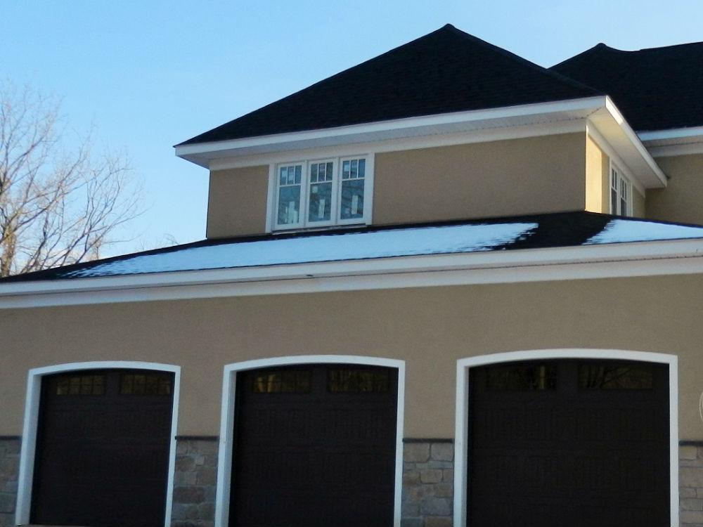 Stucco Homes Bridgeport PA