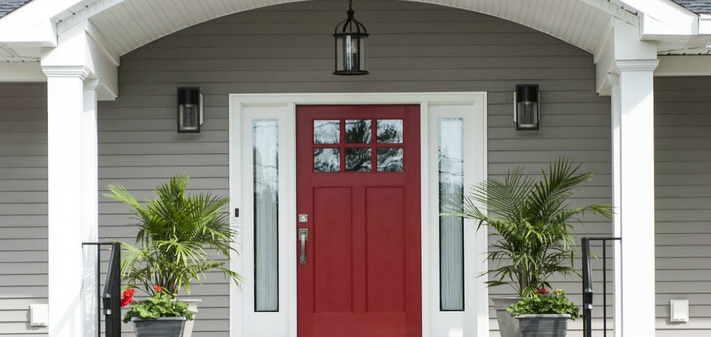 Exterior Doors New Holland PA